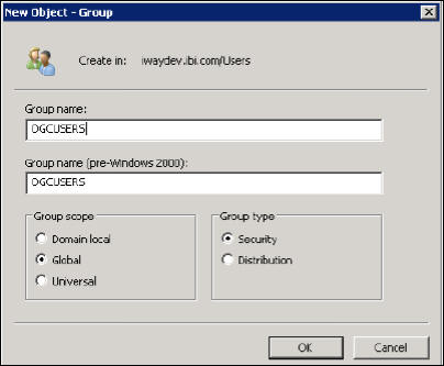 Using the Active Directory (LDAP Server) System